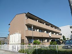 エポック甲子園口[3階]の外観