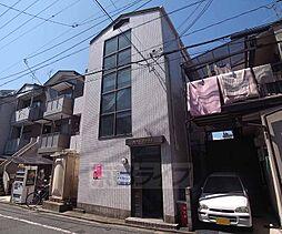京都府京都市中京区壬生西大竹町の賃貸マンションの外観