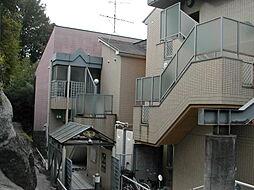 シティパレス富雄元町P-2[1階]の外観