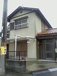 [一戸建] 兵庫県姫路市網干区津市場 の賃貸【兵庫県 / 姫路市】の間取り