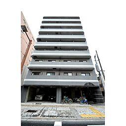 第8寺前ビル[2階]の外観