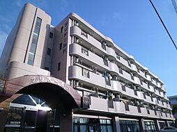 プリオール21[2階]の外観