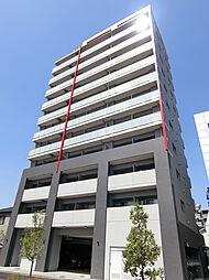 宮城県仙台市太白区長町6丁目の賃貸マンションの外観