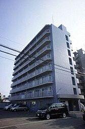 美工ビル[2階]の外観