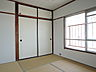 寝室,2K,面積36.3m2,賃料3.5万円,JR常磐線 水戸駅 バス20分 徒歩2分,,茨城県水戸市千波町1853番地