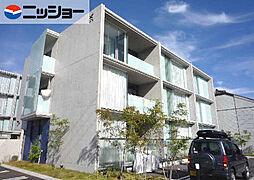 SK'BUILDING−9S棟[2階]の外観