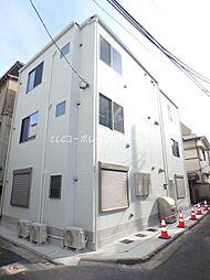 京成本線 千住大橋駅 徒歩2分の賃貸マンション