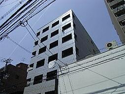 アイビーコート錦[4階]の外観