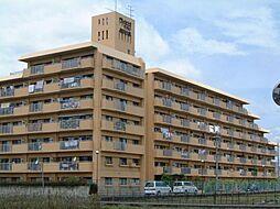 ライオンズマンション桂川久世[4階]の外観