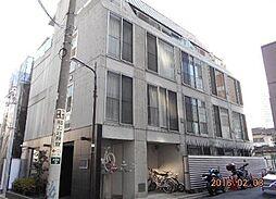 アステル渋谷松濤[202号室]の外観