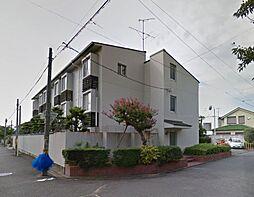 北白川女子学生会館・メゾン奥山[106号室]の外観