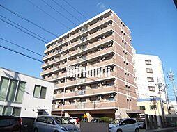 レジデンス新瀬戸[9階]の外観