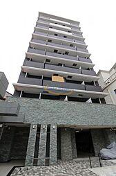 レジュールアッシュ福島キューズ[9階]の外観