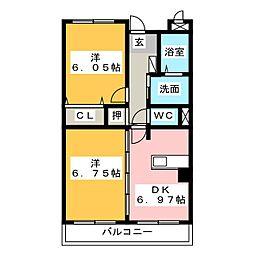 富田浜駅 5.4万円