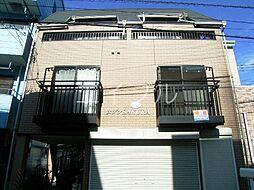 メゾン SAKURA[2階]の外観