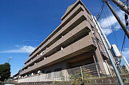 キィーロックハウス[4階]の外観