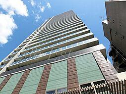 松屋タワー[9階]の外観
