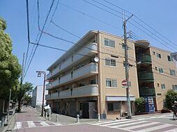 兵庫県尼崎市長洲東通3丁目の賃貸マンションの外観