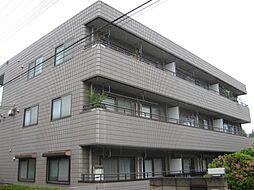 サニーハイツ浦和[1階]の外観
