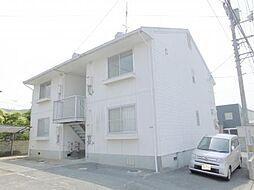 道後公園駅 4.7万円