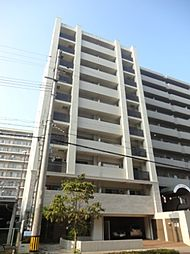 BRAVI新大阪[9階]の外観