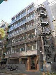大阪府守口市緑町の賃貸マンションの外観