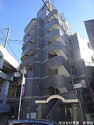 ヴィンテージ北赤羽[5階]の外観