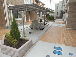 宮崎県宮崎市恒久5丁目の賃貸アパートの外観