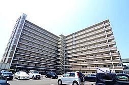ニューシティアパートメンツ南小倉II[1階]の外観