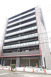 Osaka Metro四つ橋線 北加賀屋駅 徒歩8分の賃貸マンション