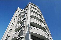 キトミ壱番館[3階]の外観