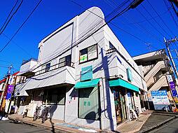 第2吉川ビル[3階]の外観
