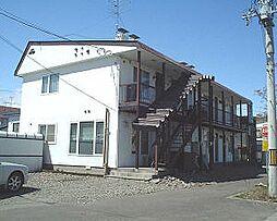 桐井マンション[2階]の外観