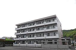 SAKURA FORET[101号室]の外観