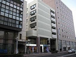 長野県長野市大字中御所の賃貸マンションの外観