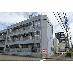 第二京栄ハイツ[2階]の外観