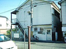 尼崎センタープール前駅 2.7万円
