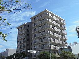 ライオンズマンション小禄金城第2[6階]の外観
