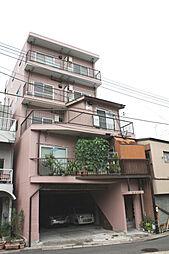 長崎県長崎市銭座町の賃貸マンションの外観
