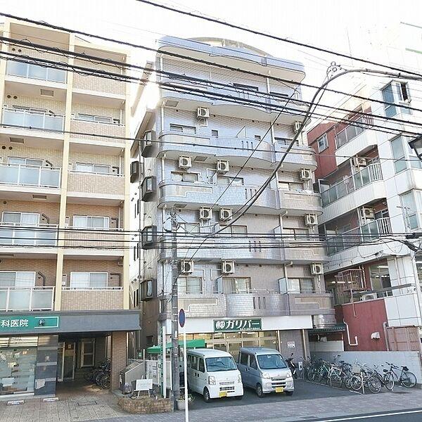 ウィンサムコート 4階の賃貸【千葉県 / 千葉市中央区】