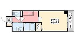 藤江駅 5.1万円