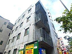 常磐線 三河島駅 徒歩5分