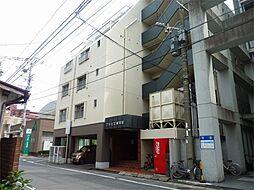 プルミエ東和町[503号室]の外観
