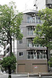 ルイシャトレ大正[5階]の外観