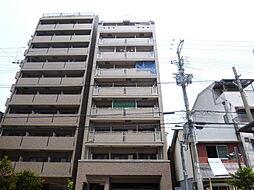 CityLifeプレサンス新大阪[3階]の外観