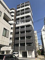 横浜市営地下鉄ブルーライン 伊勢佐木長者町駅 徒歩5分の賃貸マンション