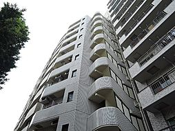 東京都台東区三ノ輪2丁目の賃貸マンションの外観