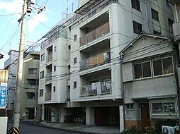 ホワイトコーポラス[6階]の外観