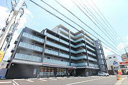 JR鹿児島本線 福工大前駅 徒歩4分の賃貸マンション