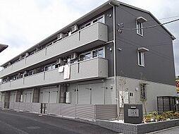 ラピタ[1階]の外観
